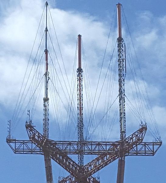 Sutro Tower Photos